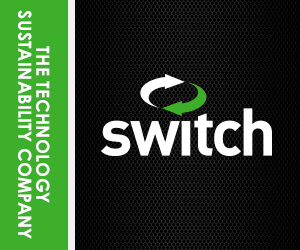Switch The Technology Sustainability Company