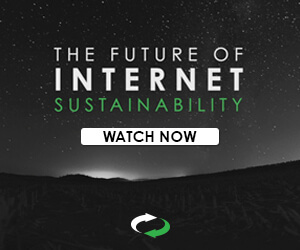 Switch The Future of Internet Sustainability